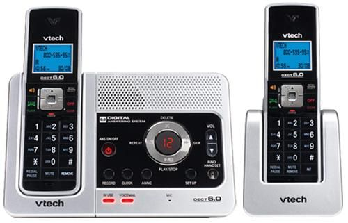VTECH DECT 6.0 LS6125-2 Replacement Handset Phone