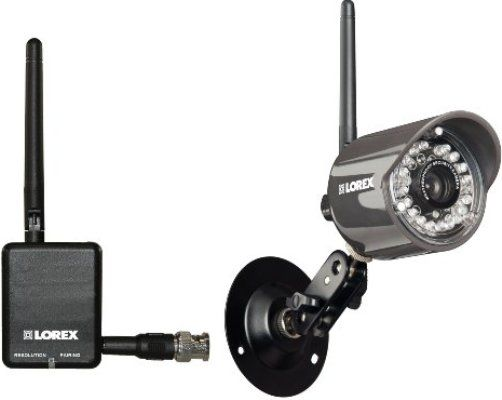 hook up wireless camera to dvr Hello i've posted this question over in cnet forum: home audio & video and on avsforum, but i should try here also i own a defender surveillance dvr sn50.