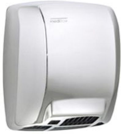 Saniflow M02ac Mediflow Logicdry Automatic Hand Dryer 2 1