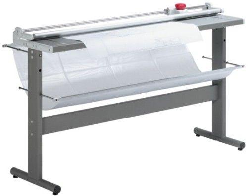 Mbm 0155 Kutrimmer Large Format Floor Rotary Paper Trimmer