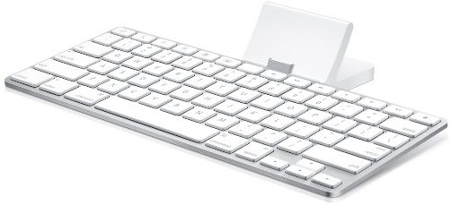 apple keyboard how to connect