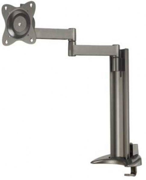 Sanus Md115 Full Motion Desk Mount For Medium Flat Panel