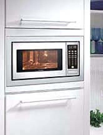 Ewi Mg30s1000sh Multi Star Built In Microwave Oven