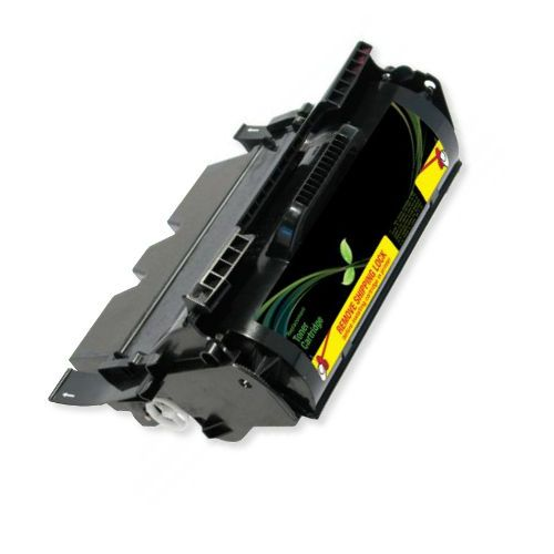 MSE Model MSE02241516 Remanufactured High-Yield Black Toner Cartridge To Replace Lexmark 64035HA, 64015HA, 75P6960, 341-2938; Yields 21000 Prints at 5 Percent Coverage; UPC 683014037738 (MSE MSE02241516 MSE 02241516 MSE-02241516 64035 HA 64015 HA 75P 6960 341 2938 64035-HA 64015-HA 75P-6960 3412938)