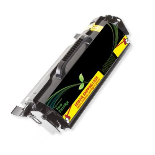 MSE Model MSE022518162 Remanufactured Extra High-Yield Black Toner Cartridge To Replace IBM 39V2515, 39V3395; Yields 36000 Prints at 5 Percent Coverage; UPC 683014205458 (MSE MSE022518162 MSE 022518162 MSE-022518162 39V 2515 39V 3395 39V-2515 39V-3395)