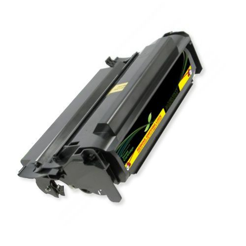 MSE Model MSE02254216 Remanufactured High-Yield Universal Black Toner Cartridge To Replace Lexmark 12A7410, 12A7315, 310-3674, R0884, 53P7706; Yields 10000 Prints at 5 Percent Coverage; UPC 683010050533 (MSE MSE02254216 MSE 02254216 MSE-02254216 12A 7410 12A 7315 310 3674 R-0884 53P 7706 12A-7410 12A-7315 3103674 R 0884 53P 7706)