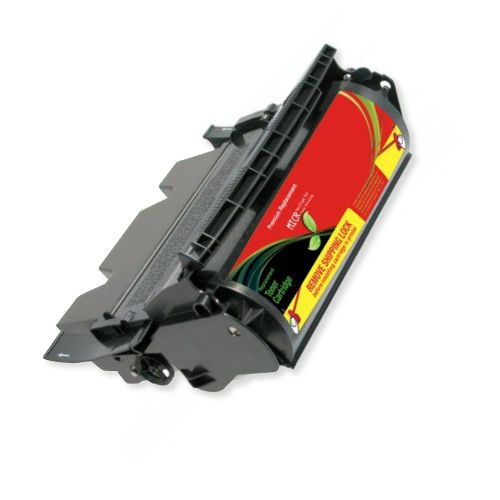 MSE Model MSE02716117 Remanufactured MICR High-Yield Black Toner Cartridge To Replace IBM 75P4301 M, 75P4303 M, STI-204060; Yields 15000 Prints at 5 Percent Coverage; UPC 683014205960 (MSE MSE02716117 MSE 02716117 MSE-02716117 75P 4301 M 75P 4303 M STI 204060 75P-4301 M 75P-4303 M STI204060)