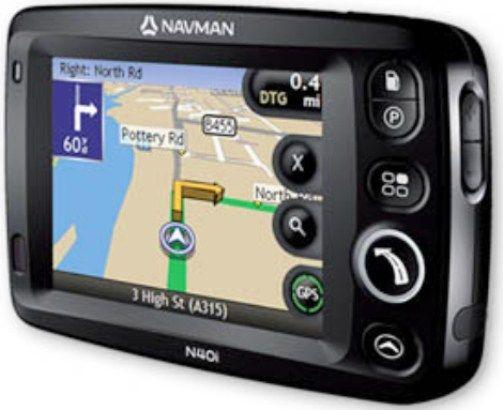 Navigation Car System