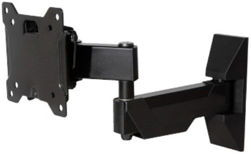 Swing Arm Hoist Mount : Omnimount oc fmx swing arm tv wall mount black fits