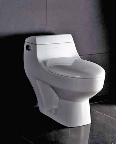 ODESSA Bathroom Toilets