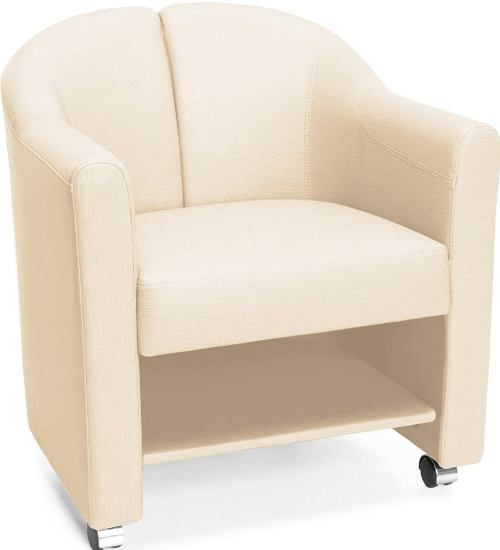 OFM 880-LIN Mobile Club Chair, 24