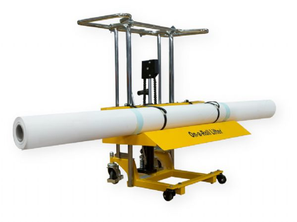 On-A-Roll Lifter 61586 Standard Lifter for rolls up to 16' 5