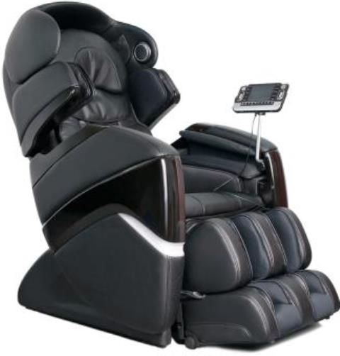 Osaki OS 3D Pro Cyber A Zero Gravity Massage Chair, Black, Hide Away ARMS U0026  FEET System, 6 Unique Massage Styles, Cloud Airbag Massage Chair, Evolved  3D ...