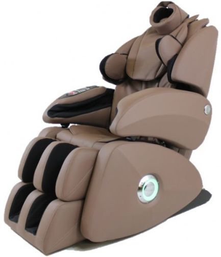Osaki OS-7075RTAUPE Executive ZERO GRAVITY S-Track Massage Chair, Taupe, Synthetic Leather, Designed with a set of S-track movable intelligent massage robot , special focus on the neck, shoulder and lumbar massage according to body curve, Automatically detect the whole body curve as well as make micro adjustments, UPC 045635443488, Replaces OS-7000 (OS7075RTAUPE OS 7075RTAUPE OS-7075R OS-7075)