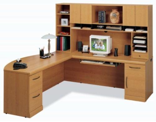 Sullivan Office Furniture Luxury Desks