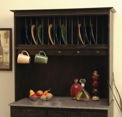 O39sullivan 30345 kitchen workcenter litchfield collection for O sullivan kitchen furniture