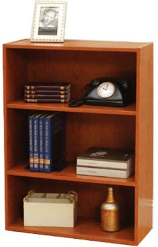 O 39 Sullivan 46623 Bookcase Three Shelf Blank Sales Rpt Cod