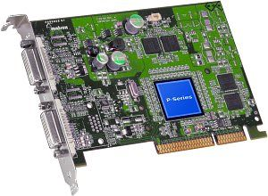 Matrox P65-MDDA8X64 Millennium P650 Graphic Card with advanced