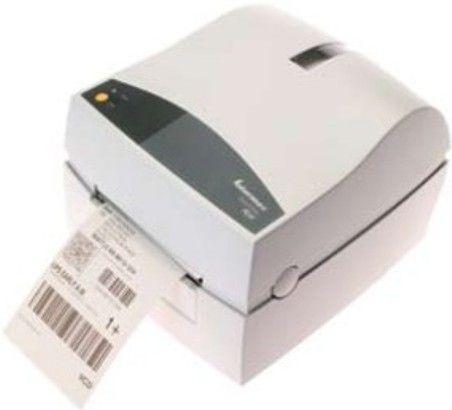 Intermec PC41A000000 Model PC41 Desktop Bar Code Label Fixed