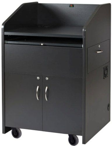 Avf audio visual furniture international pd3006 b mid size for Avf furniture