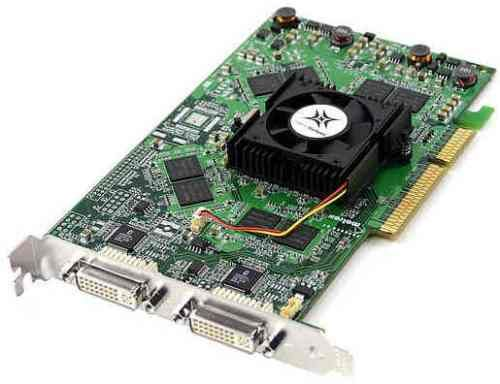directx 9 compatible card