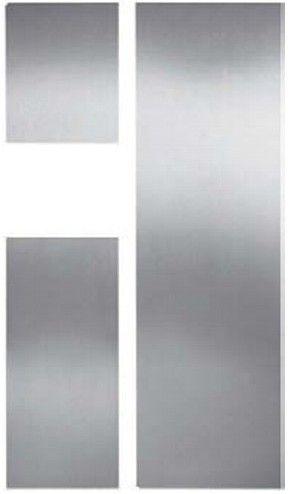 Frigidaire Pk23cjs Stainless Steel Decorator Door Panel