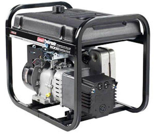 Coleman Powermate PM0545003 Premium Plus 5000 Generator
