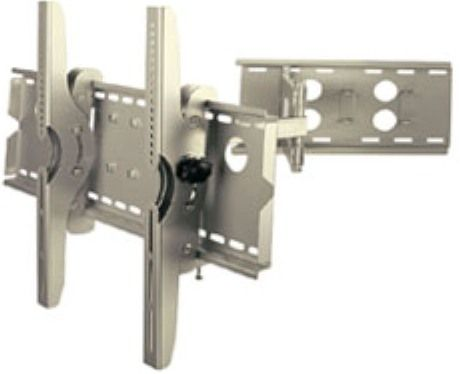 DigiCom PMA-772-SLVR Universal Articulating Wall Mount