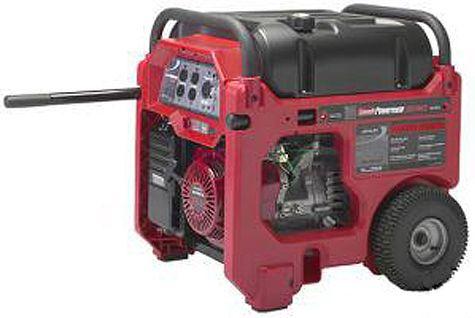 Generator Repair: Coleman Powermate Generator Repair