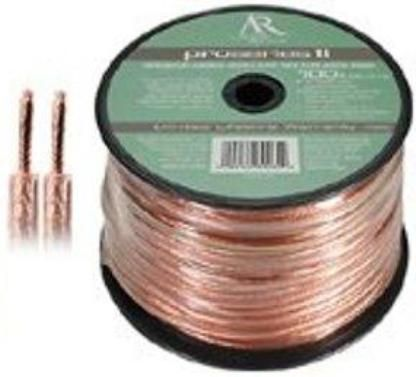 Acoustic research pr262 pro ii series 16 gauge wire speaker 100 ft acoustic research pr262 pro ii series 16 gauge wire speaker 100 ft length 16 american wire gauge polyethylene jacket material ribbed construction for keyboard keysfo Gallery