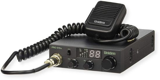 CB Radio Frequencies