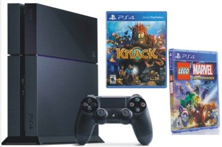 2 player lego games ps4 cartoonjdi sony ps4bnd2 play station 4 game console with 500 gb hard drive freerunsca Images