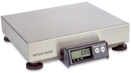 how to calibrate a mettler toledo scale