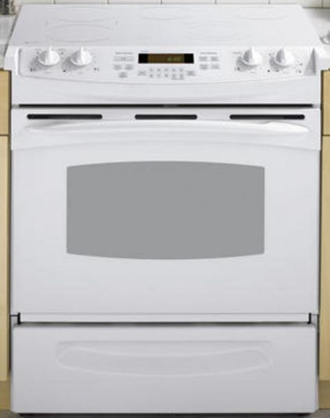 Electric Stove Ge Photos
