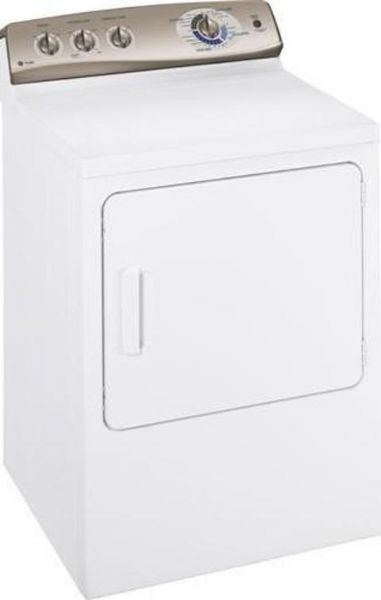 ge general electric ptdn600emwt electric dryer with 7 0 cu. Black Bedroom Furniture Sets. Home Design Ideas