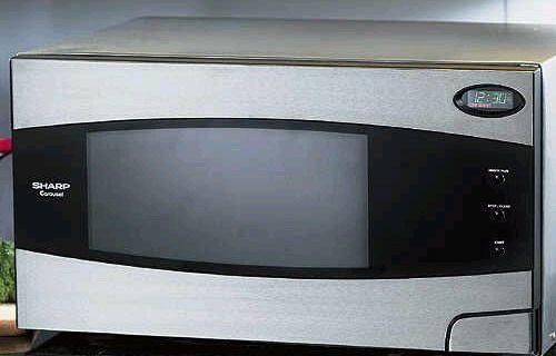 Microwave 1200 Watts Bestmicrowave