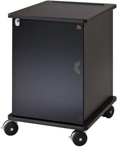avf furniture. AVF Audio Visual Furniture International RACK16B Deluxe Mobile Rack Black Avf E