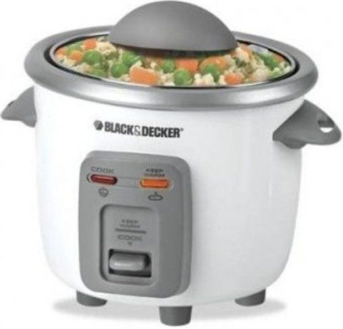 how to steam broccoli and carrots in a rice cooker