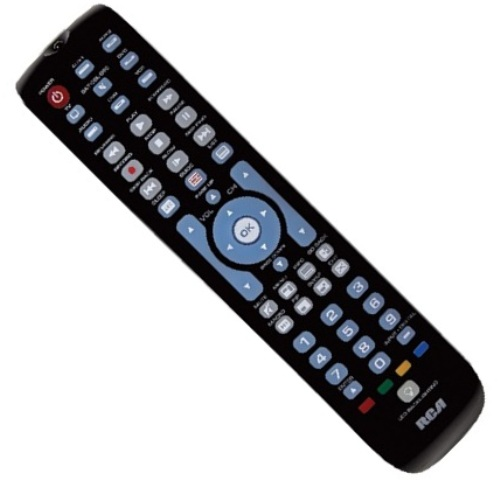 rca rcrn08gr 8 device universal remote learning capability lets you rh salestores com Owners Manual for VTech Phone User Manual