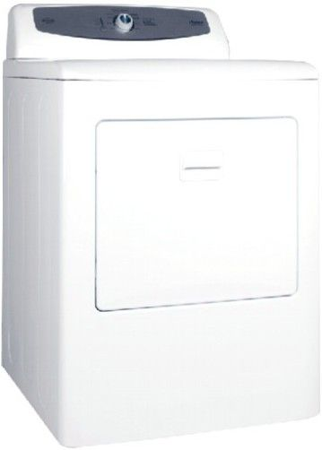 Haier RDE350AW Super Capacity Electric Dryer White 6.6 Cu. Ft. Capacity White Painted Zinc Coated Steel Drum Material H&er Style Door/Lid ...  sc 1 st  SaleStores.com & Haier RDE350AW Super Capacity Electric Dryer White 6.6 Cu. Ft ... pezcame.com