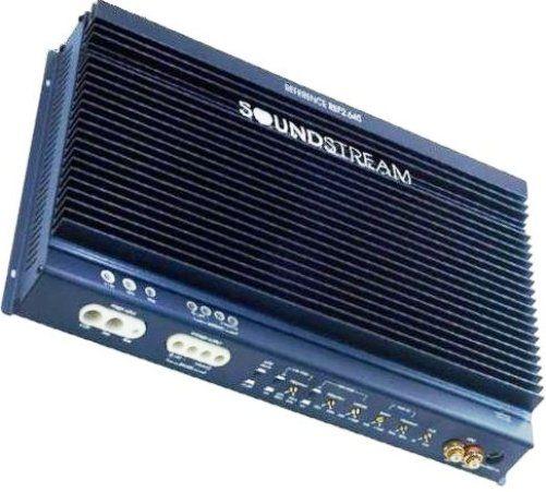 Soundstream Ref2-Channel Car Amp eBay