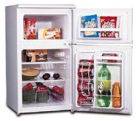 toshiba hybrid plasma fridge manual