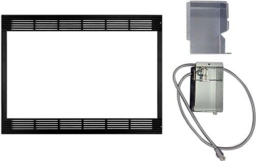 Sharp Microwave Trim Kits – BestMicrowave