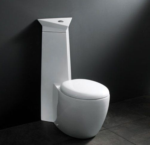 Royal 1019 Windsor Contemporary European Toilet With Soft