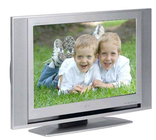 LG RU27LZ50C LCD TV Screen Size 27, Power 100-240V, Inputs
