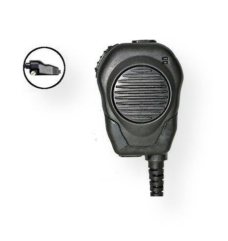 Klein Electronics VALOR-K2 Professional Remote Speaker Microphone, Multi Pin with K2 Connector, Black; Compatible with Kenwood radio series; Shipping Dimension 7.00 x 4.00 x 2.75 inches; Shipping Weight 0.55 lbs (KLEINVALORK2B KLEIN-VALORK2 KLEIN-VALOR-K2-B RADIO COMMUNICATION TECHNOLOGY ELECTRONIC WIRELESS SOUND)