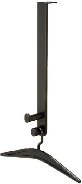 Safco 4228BL Double Over the Door Hook with Hangers, 1