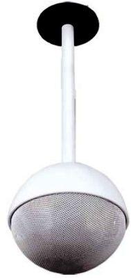 Owi Sat723w Model Sat723 Saturn Pendant Speaker White 70