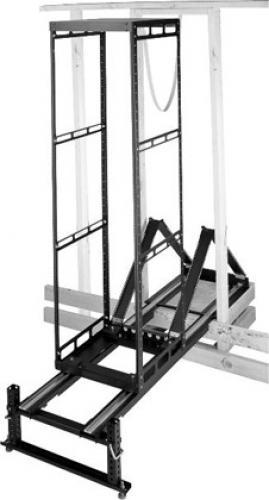 Middle Atlantic SAX-19 Pull-Out Frame Rack 19U