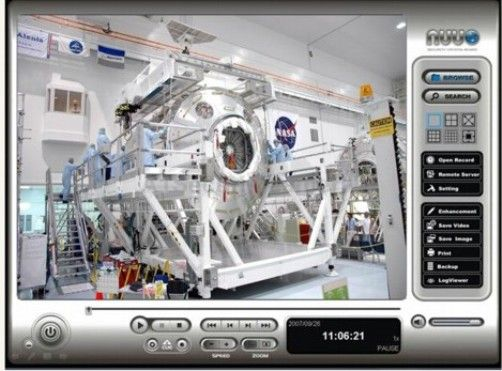 ip camera monitoring software